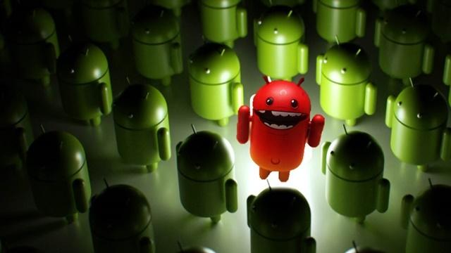 Android Hummer Virüsü Türkiye'yi Tehdit Ediyor!