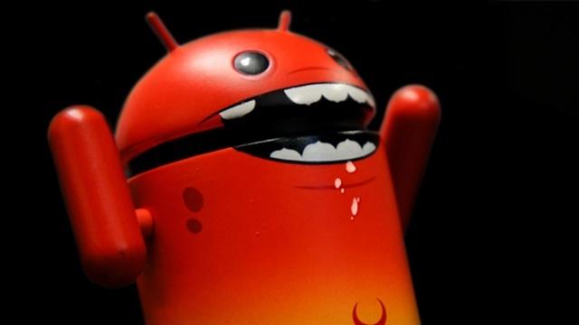 Yeni Bir Android Virüsü Telefonunuza Gizemli Aramalar Yönlendiriyor