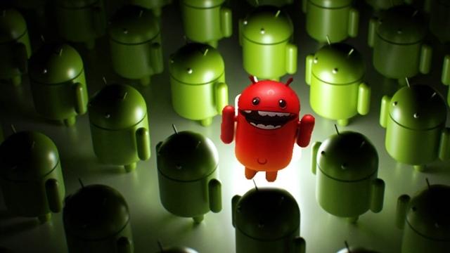 38 Android Telefonda Virüsler Önceden Yüklü Geliyor