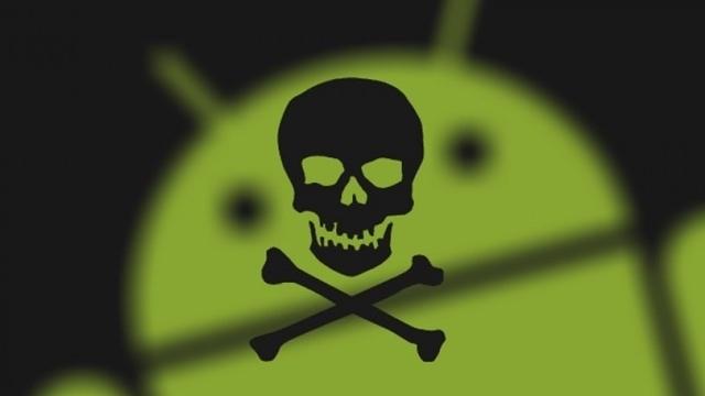 Güncelleme Taklidi Yapan Android Virüsüne Dikkat Edin!