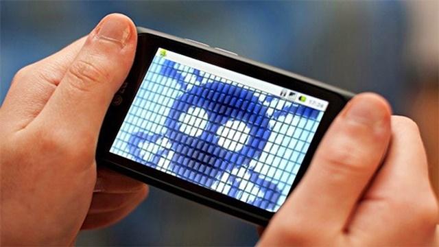 Android Virüsü Sizin Nerede Olduğunuzu Takip Ediyor