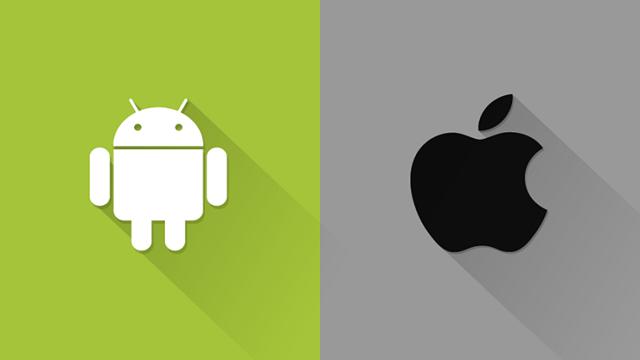 Apple, ABD ve İngiltere Pazarını Domine Etti