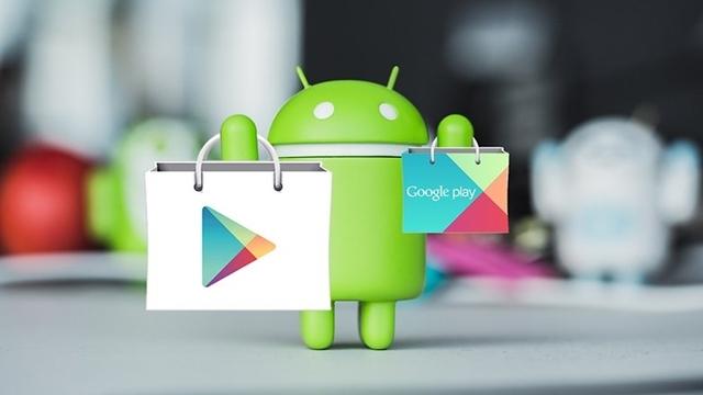 Google Play'deki 800 Uygulama Verilerinizi Çalıyor
