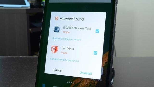 Google Play'de 50 Uygulama 55 Milyon Kişiye Virüs Saçtı