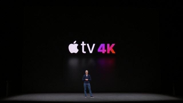 Apple TV 4K Duyuruldu!