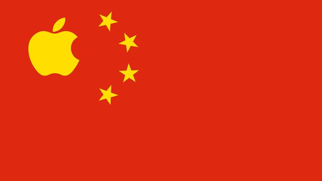 Apple, Çin'de Kurallara Uygun Veri Merkezi Açacak