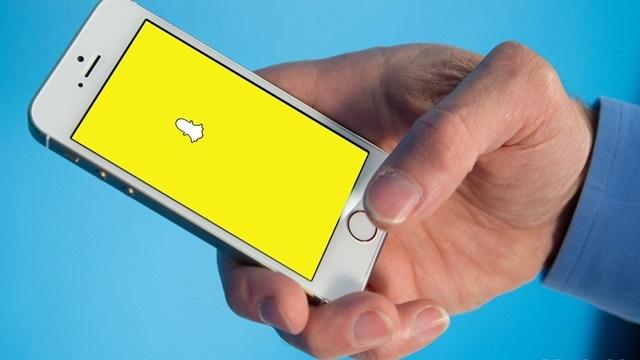 Apple, Snapchat'e Rakip Olacak