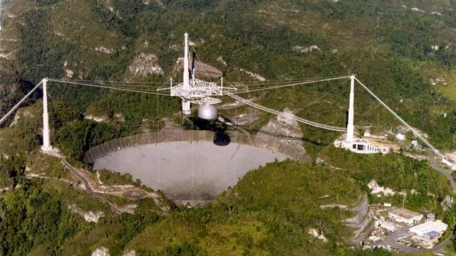 Uzaydan Gelen Radyo Sinyalleri Heyecanlandırdı