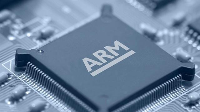 SoftBank, 32 Milyar Dolara İşlemci Üreticisi ARM'yi Satın Alıyor