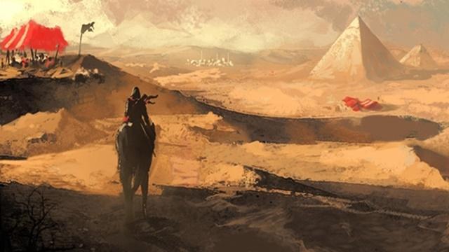 Yeni Assassin's Creed Oyunu Muhtemelen Mısır'da Geçecek