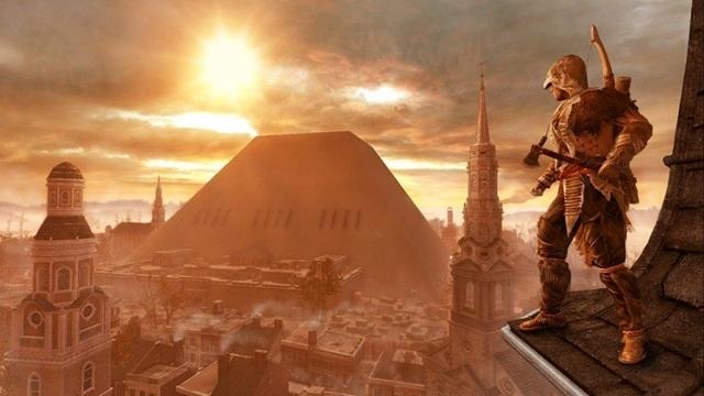 Assassin's Creed: Origins İçin İlk Videolar Yayınlandı