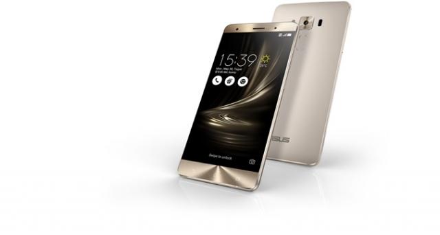 Asus Zenfone 3 Deluxe, Snapdragon 821 İşlemcisiyle Satışa Çıkan İlk Telefon