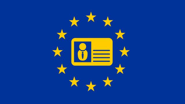 Avrupa Birliği Sitelere Kayıt Olurken Kimlik Bilgilerini Şart Koşabilir