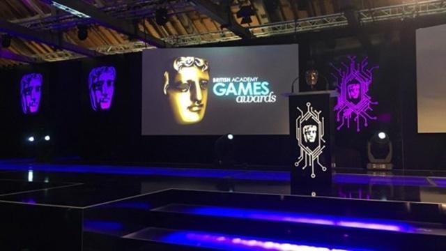 BAFTA Oyun Ödülleri Sahiplerini Buldu