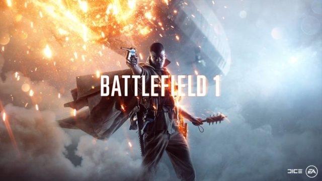Battlefield 1'in Betası Rekor Kırdı!