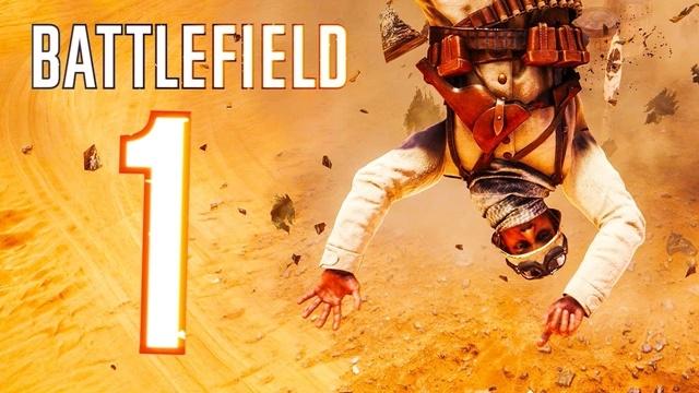 Battlefield 1 Hakkında 7 İlginç Bilgi