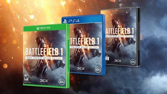 Battlefield 1'i Tamamen Satın Almak Ne Kadar Tutuyor?
