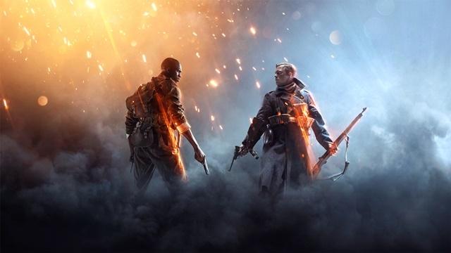 Battlefield 1'den 4K Çözünürlüklü Yeni Video