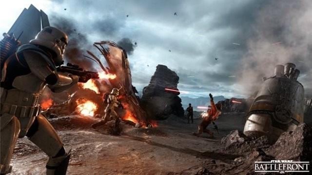 Star Wars: Battlefront'da 5.000 Ücretsiz Kredi
