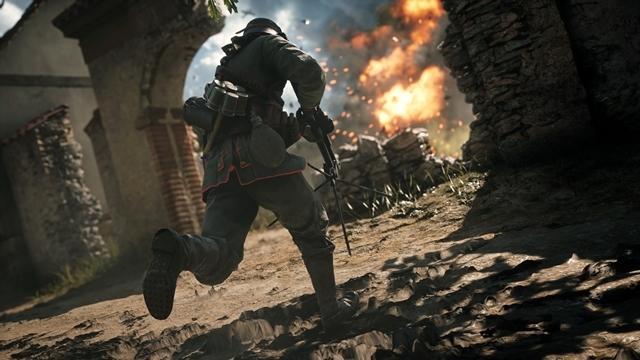 Battlefield 1 Rekora Koşuyor, 19 Milyon Oyuncuya Ulaştı