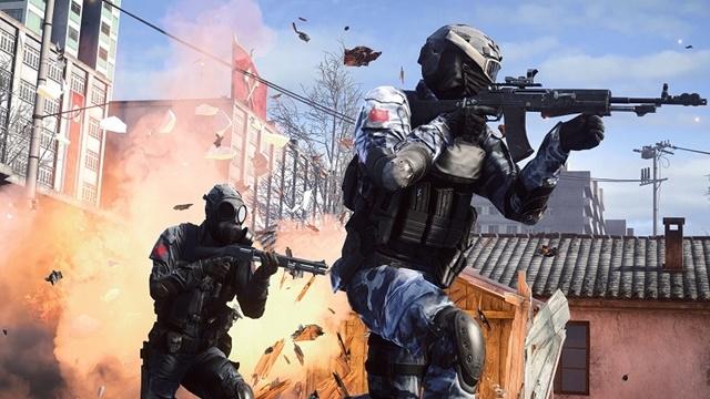 Battlefield 4 ve Hardline Sadece 5 Dolar
