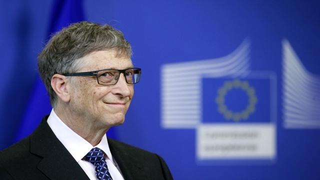 Bill Gates, Apple ve Microsoft Arasındaki Tartışmaya Son Noktayı Koydu