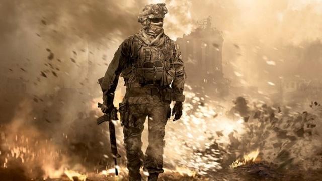 Call of Duty: Modern Warfare Trilogy Sadece PS3 ve Xbox 360 İçin Çıkıyor