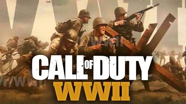 Call of Duty WWII İçin İlk Video Ortaya Çıktı