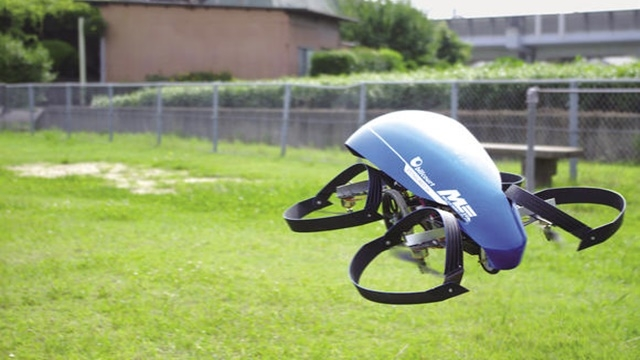 Japonlar Tokyo Olimpiyatlarına Uçan Araba Yetiştirmeye Çalışıyorlar