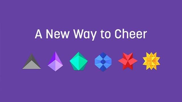 Twitch'e Yeni Bir Bağış Sistemi Geldi