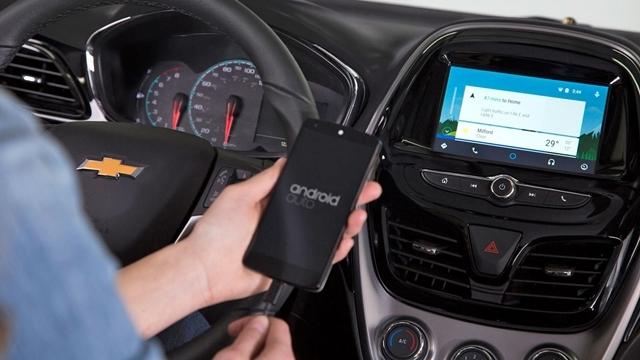 Chevrolet Kullanıcılarına Sınırsız İnternet Kotası Verecek