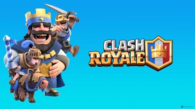 Clash Royale Milyar Dolar Kazandırabilir
