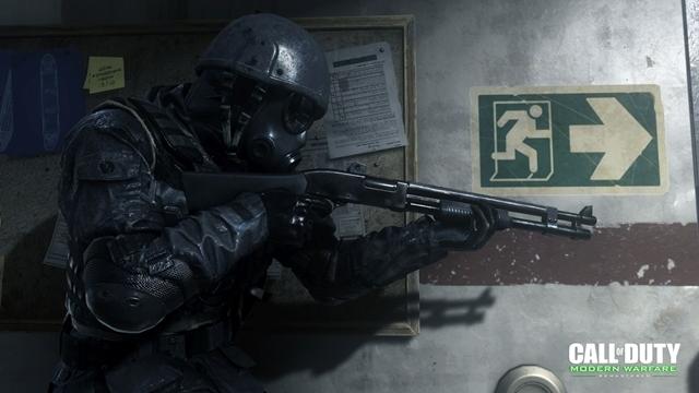 Call of Duty 4: Modern Warfare Remastered Tek Başına Satışa Çıkabilir