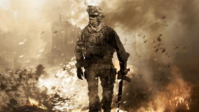 Yeni Call of Duty'i Görünce Çıldıracaksınız