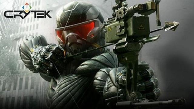 Crytek 3 Aydır Çalışanlarına Maaş Ödeyemiyor