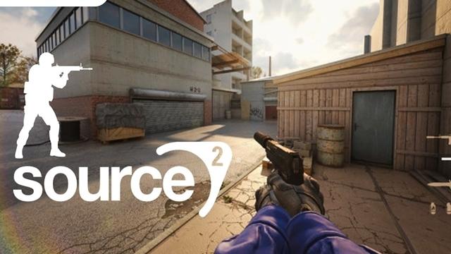 CS:GO'nun Oyun Motoru Değişiyor