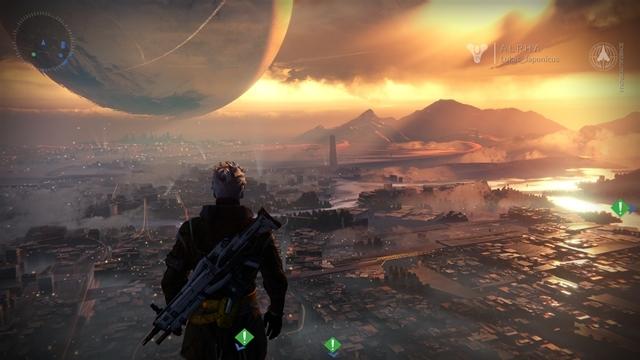 Destiny 2 Duyuruldu!