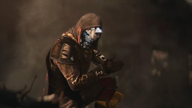 Destiny 2'nin İlk Videosu Yayınlandı