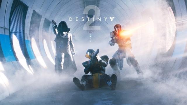 Destiny 2'den Film Tadında Tanıtım Videosu