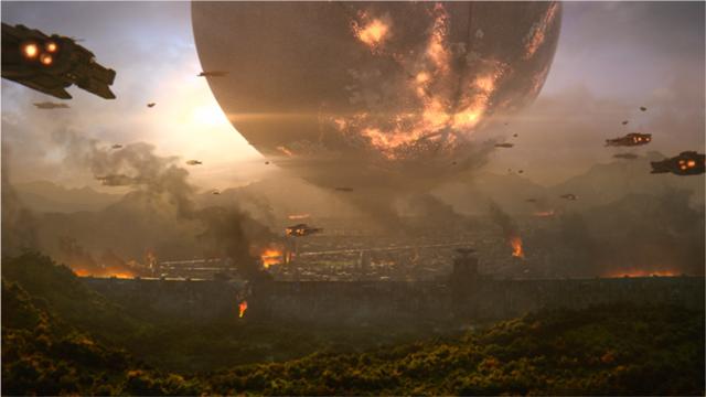 Destiny 2'nin Çıkış Tarihi İlk Videoyla Belli Oldu