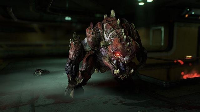 Doom'un Sistem Gereksinimleri Açıklandı