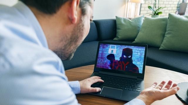 Virüs Programları Kullanılarak Bilgisayarınız Ele Geçirilebilir