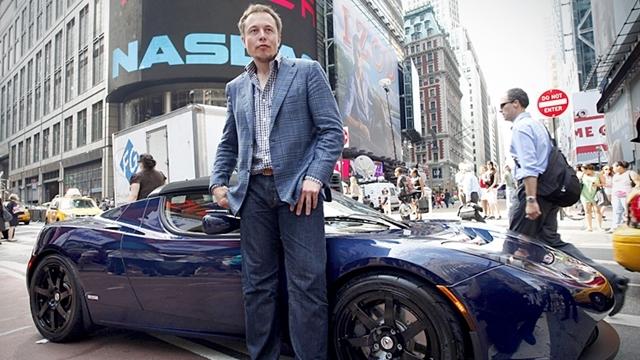 Elon Musk Uçan Araba Fikrine Karşı