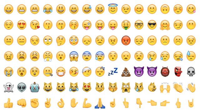 Siri'nin 1064 Emojiyi Okuması Yarım Saatini Aldı