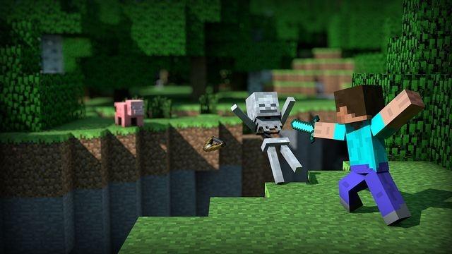 En İlgi Çekici Minecraft Tasarımlarını Derledik