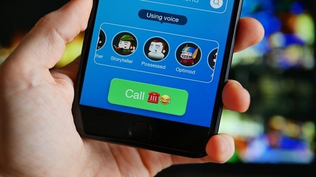 samsung telefon ses değiştirme programı