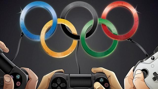 2024 Paris Olimpiyat Oyunları'nda eSpor da Yer Alabilir