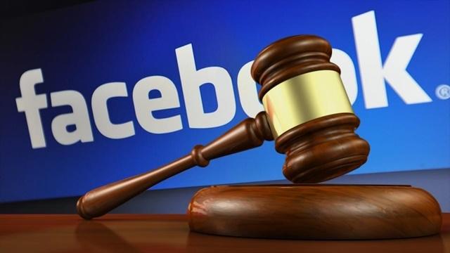 Facebook'un Başı 1 Milyar Dolarlık Hamas Davası ile Dertte