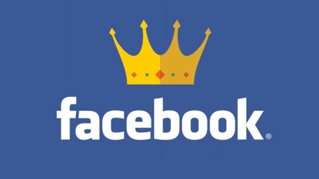 En Çok İndirilen 5 Uygulamanın 4'ü Facebook'un