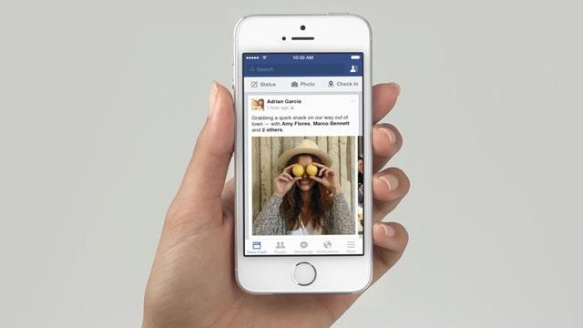 Facebook İçi Reklam Dolu Siteleri Engelleyecek